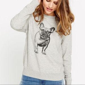 Buffalo, Cropped Graphic Sweatshirt, Size L  (36)